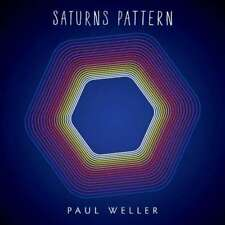 Paul Weller - Saturns Pattern NEW LP