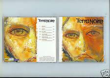CD ALBUM TERRE NOIRE--CHANT DONNEUR--2000