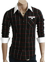 Men's Forever Best Collection of Slim FIt Dress Casual Shirts