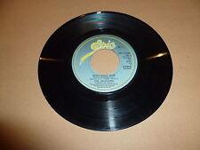 "THE JACKSONS - Walk Right Now - 1981 UK 7"" Juke Box vinyl single"