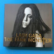 LADY GAGA - The Fame Monster - Limited Edition Philippines - Ultra RARE