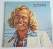 Jimmy Buffett Havaña Daydreamin 1976 Vinyl ABCD 914 ABC Records