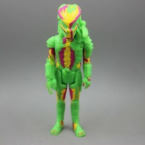 Predator ReAction Figure Toys R Us Exclusive Thermal Vision FUNKO SUPER 7 AY34