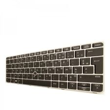 Clavier HP EliteBook 820 G3