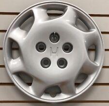 """1998 Honda ODYSSEY 15"""" 8-spoke 5-lug Bolt-on Hubcap Wheelcover Original Factory"""