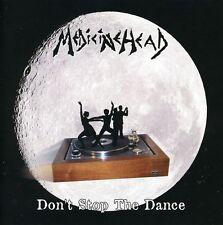 Medicine Head - Don't Stop to Dance [New CD] Bonus Tracks