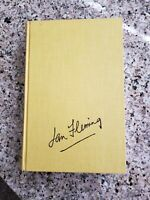 Ian Fleming You Only Live Twice FIRST AMERICAN EDITION, 1st PRINTING 1964