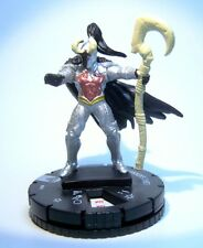 Heroclix superman/wonder woman #046 Lord satanus