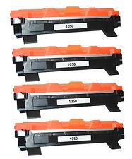 4 toner XXL GEN dcp-1510 dcp-1512 dcp-1810 mfc-1810 mfc-1815 tn-1050 HQ PREMIUM