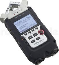Zoom H4n PRO Palmtop Multitrack-Recorder Handheld Audio Aufnahme Gerät + Zubehör