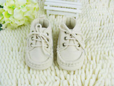 Unbranded Boys' Suede Baby Shoes