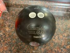 COLUMBIA 300 U DOT URETHANE 15lbs Good Condition,Low Games,IT SYSTEM