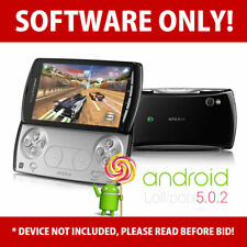 Xperia Play R800i Firmware Update Android 5 Lollipop Sony Device