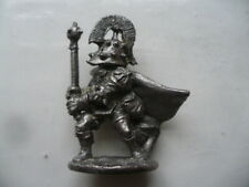Citadel Warhammer classic 80s pre-slotta C01 Chaos Warrior M oop