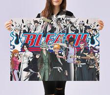 Bleach Poster #6 / Premium Matte horizontal poster