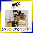 WA9666 FILTRO ARIA AIR FILTER WIX FIAT 500L 1.3 D MULTIJET 84 CV 2012
