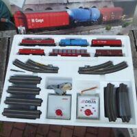 Märklin 29645 E-Lok BR 151 DBAG Güterzugpackung mit C-Gleis Delta+Digital+analog