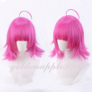 """16""""40cm LoveLive PDP Tennouji Rina Cosplay Full Wig Party Wigs"""