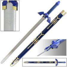 Accurate Zelda Twilight Princess Link Master Sword