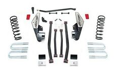 2007-2008 Dodge Ram 2500 6 Inch Long Arm Lift Kit with ES9000 Shocks