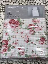 Cath Kidston Rosali Duvet Set Bnwt Unopened Duvet Cover And Pillowcase Single
