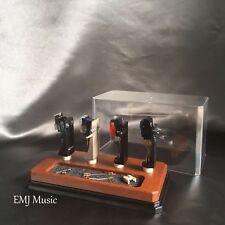 EMJ nyatoh headshell cartridge styli keeper 4SPA Made in Japan New Free shipping