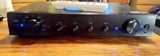 Onkyo A-5VL integrated amplifier