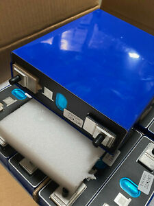 4 NEW Lishen brand Cell battery 3.2v 202ah Lifepo4 prismatic 12V 2.6Kw Total