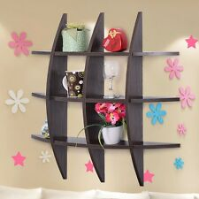 Teen Girl Room Accessories Wall Shelving Shelves and Ledges Display Shelf Home..