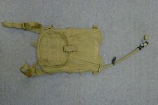 USMC 3 L HYDRATION PACK COYOTE - INSOLATED WATER RESERVOIR POUCH