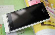 Original Sony Xperia U ST25i WHITE 8GB GPS Wi-Fi Refurbished Phone FREE SHIP