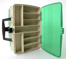 scatola porta minuteria portaminuterie ami girelle galleggianti pesca valiggetta