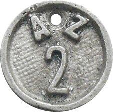 HDF Nord Anzin (Valenciennois) - Mines 2 -36mm