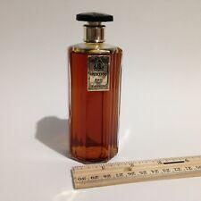 Crescendo Eau De Lanvin Splash 4 oz Vintage Fragrance Scent