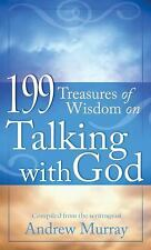 199 Treasures Of Wisdom On Talking With God Value Books)