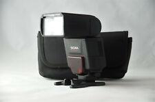 Sigma EF-610 DG ST SO Sony ADI iLSO Shoe Mount