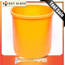 Bucket Glove 3mm Flexible Removable Rubber Glove