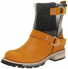 Women's Woolrich Baltimore Harness Boots Size US 7 M