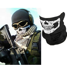 Skeleton Ghost Skull Face Mask Ski Biker Balaclava Call of Duty Hallowee Costume