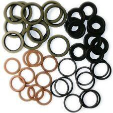 Vauxhall Opel Saab Fiat Alfa 40 Oil Sump Washers Assortment Workshop Pack SWAP2