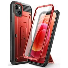 SUPCASE For iPhone 13 6.1 inch Unicorn Beetle Pro Full-Body Rugged Holster Case