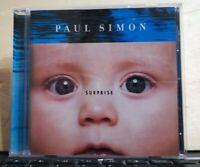 PAUL SIMON SURPRISE - CD NUOVO 2006 - STAMPA U.S.A.