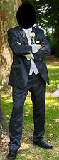 Wilvorst Hochzeitsanzug + Hochzeitswestenset + Hemd   (Neupreis über 700 Euro)