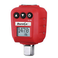 "Durofix 1/2"" Digital Torque Adapter (25-250 ft-lbs),RM602-4A,"