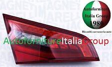 FANALE FANALINO STOP POSTERIORE SX INTERNO A LED AUDI A3 5P 5 PORTE 12> MARELLI