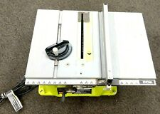 """Ryobi RTS10NS Table Saw 10""""  Used #166770-1 **LOCAL PICKUP ONLY**"""