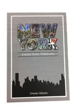 "Book Safe ""Guide to NY""with Key Personal Security Two Keys Included"