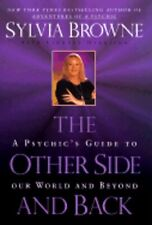 The Other Side and Back by Sylvia Browne: Used