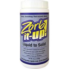 Urine off Zorb-it-up Super Absorbent Powder 226g