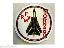 Patch Aeronautica Militare Italiana Tornado 1° RMV Reparto Manutenzione Velivoli